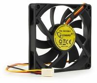 Система охлаждения для корпуса Gembird D8015SM-3