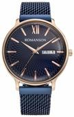 Наручные часы ROMANSON TM8A49MMR(BU)