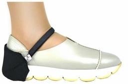 Автопятка Heel Mate для мужской и женской обуви без каблука, неопрен