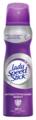 Lady Speed Stick дезодорант-антиперспирант, спрей, Антибактериальный эффект