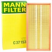 Панельный фильтр MANNFILTER C37153