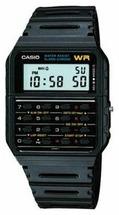 Наручные часы CASIO CA-53W-1