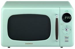 Микроволновая печь Daewoo Electronics KOR-669RM