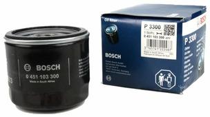 Масляный фильтр BOSCH 0451103300