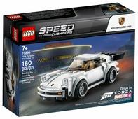 Конструктор LEGO Speed Champions 75895 1974 Порше 911 Турбо 3.0