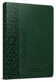 Ежедневник Collezione Необычный узор-6 недатированный, искусственная кожа, А5, 160 листов