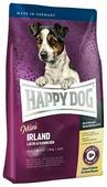 Корм для собак Happy Dog Mini Irland лосось, кролик (для мелких пород)