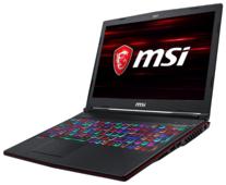 Ноутбук MSI GL63 8SDK