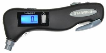 Цифровой манометр STARWIND CM-130