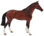 Фигурка Mojo Farmland Лошадь породы Голландская теплокровная 387294