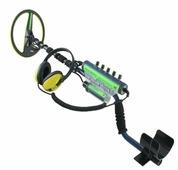 Металлоискатель Minelab Excalibur II подводный