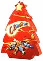 Набор конфет Mars Селебрейшнс Ёлочка, молочный шоколад, 231г