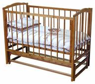 Кроватка Красная Звезда Кристина С619