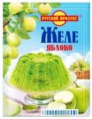 Смесь для варенья и желе Русский Продукт Зеленое яблоко 50 г