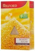 Сахар Milford Десертный коричневый тростниковый