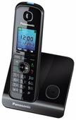 Радиотелефон Panasonic KX-TG8151