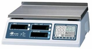 Весы Acom AC-100-20