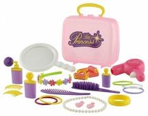 Салон красоты Полесье Маленькая принцесса 2 в чемоданчике (47311)