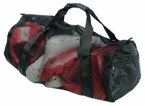 Сумка спортивная Century Mesh Sport Bag (2014)