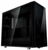 Компьютерный корпус Fractal Design Define S2 Vision Blackout Edition