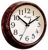 Часы настенные кварцевые Алмаз C04-C10