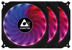 Система охлаждения для корпуса Chieftec CF-3012-RGB