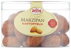 Картошка марципановая Zentis 250 г