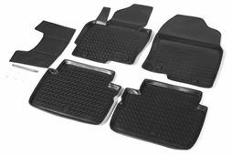Комплект ковриков RIVAL 13803001 5 шт.