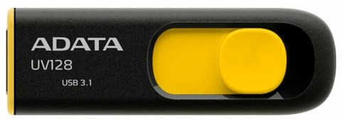 Флешка ADATA DashDrive UV128