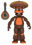 Фигурка Funko Action Figures: FNAF PizzaSim - El Chip 32144