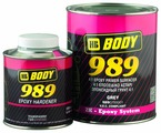 Грунт-наполнитель HB BODY 989 комплект