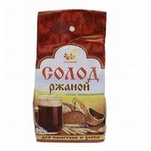 Дивинка Солод ржаной ферментированный 500 г