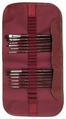 Набор кистей Малевичъ Frida синтетика, со средней ручкой, 12 шт.