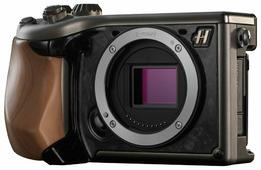 Фотоаппарат Hasselblad Lunar Body