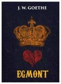 "Goethe J.W. ""Egmont"""