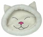 Лежак для кошек TRIXIE Mijou Bed (28632) 48х37х6 см