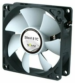 Система охлаждения для корпуса GELID Solutions Silent 8 TC