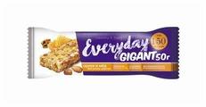 Злаковый батончик Everyday GIGANT с орехами и мёдом 50 г
