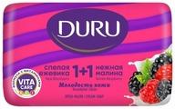 Крем-мыло кусковое DURU 1+1 Молодость кожи