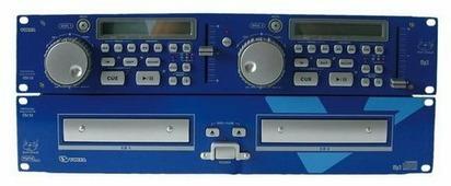 DJ CD-проигрыватель Volta CDJ-32