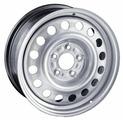 Колесный диск SANT J66551153 6.5x16/5x115 D70.3 ET41 Silver