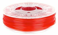 PLA пруток Colorfabb 1.75 мм красный полупрозрачный