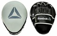 Тренировочные лапы REEBOK Retail Hook and Jab Pads