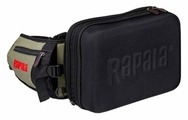 Поясная сумка для рыбалки Rapala Limited Hybrid Hip Pack 31х22х13см