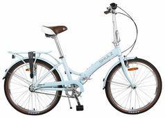 Городской велосипед SHULZ Krabi Coaster