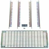 Монтажная плата для распределительного щита Schneider Electric LSM58845A