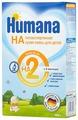 Смесь Humana HA 2 (с 6 месяцев) 300 г