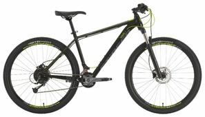 Горный (MTB) велосипед Stinger Genesis STD 29 (2018)