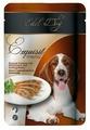 Корм для собак Edel Dog курица, печень 125г