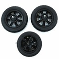 Valco Baby Комплект надувных колес Sport Pack для коляски Snap Trend 9941